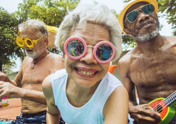 Maladie de Parkinson en milieu aquatique 0